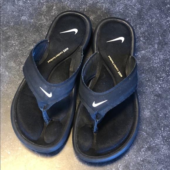 9040c11fe Boys Nike Sandals - Size 6. M 5b3a60cb45c8b387472d67af
